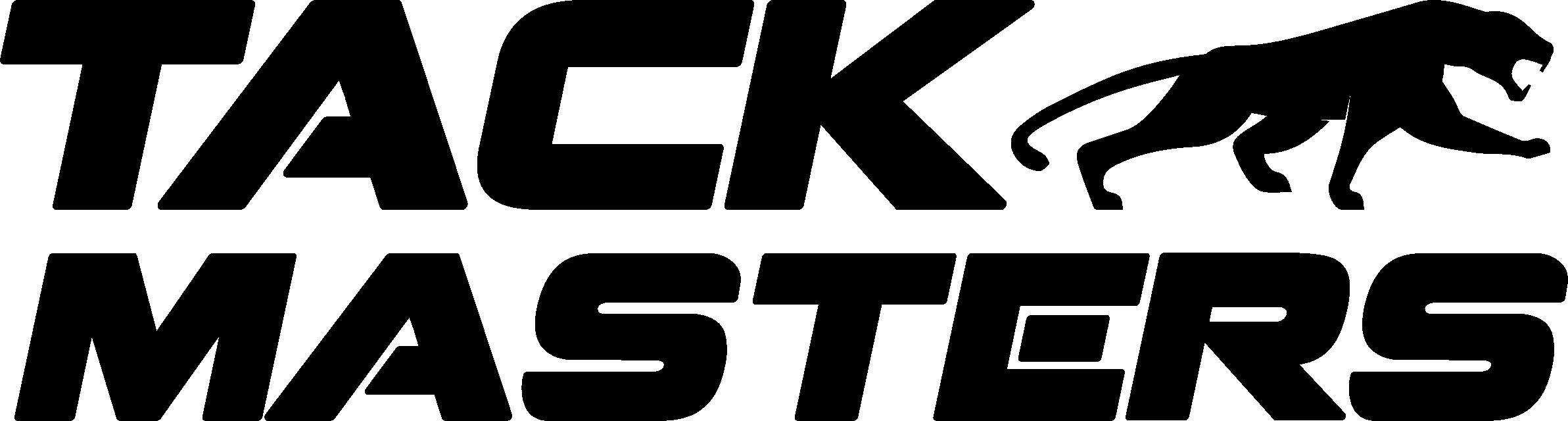 Logo Tackmasters