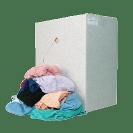 Papier en poetsdoeken